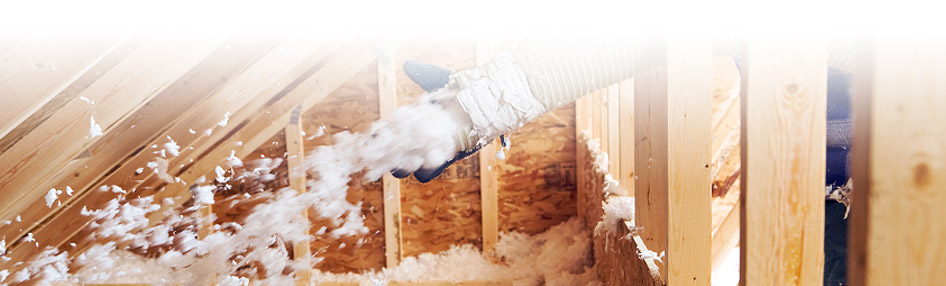 Blown In Cellulose Insulation Products Burlington