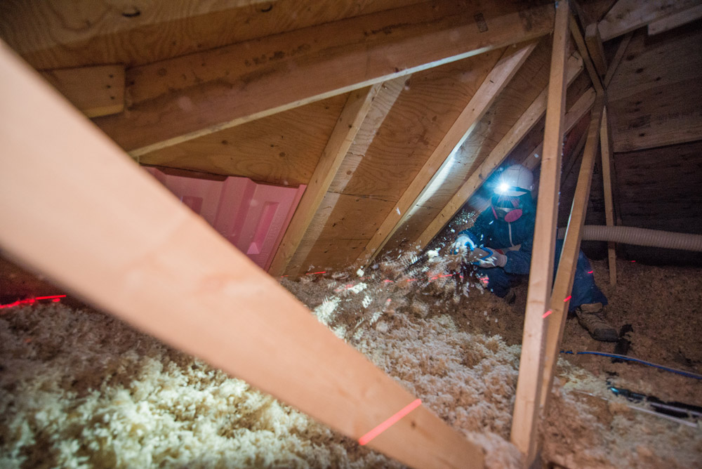 cathedral ceilings building insulation toronto supplies supply ceiling bernardi