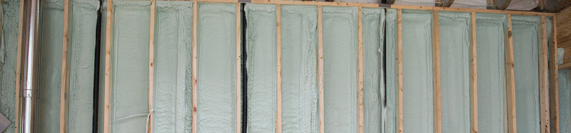 Residential wall insulation burlington hamilton oakville for Foundation blanket insulation