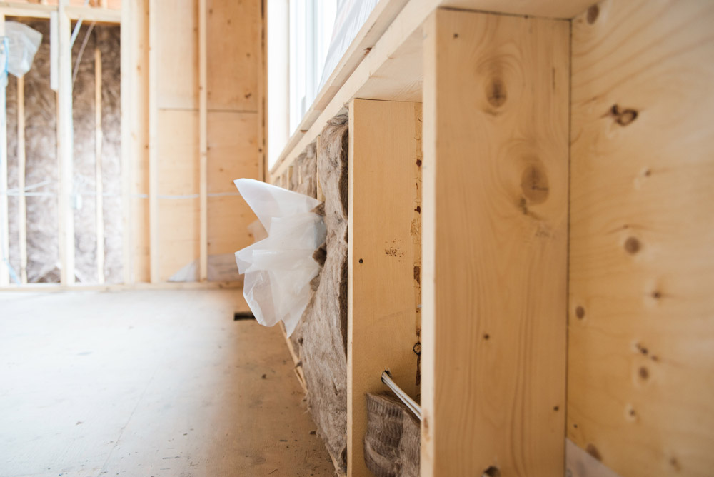 Residential Batt Insulation Burlington Hamilton Oakville